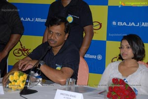 Bajaj Allianz launches Blood Donation Drive in Andhra  Pradesh