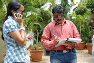 Natasimha Nandamuri Balakrishna's 2012 Birthday Function