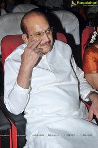 Bharathamuni Silver Jubilee Film Awards Festival