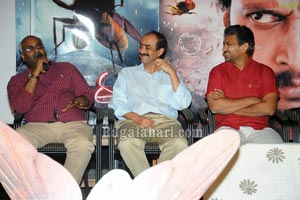 Eega Release Date Press Meet