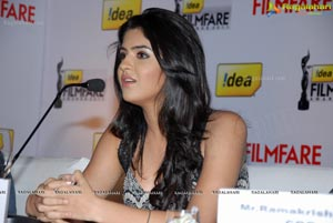 59th Idea South Filmfare Awards Press Meet
