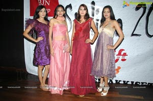 International Institute Of Fashion Technology Stylista 2012