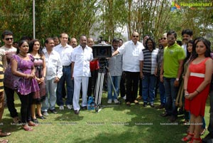 Kalpana Creations Production No: 3 and 4 Launch