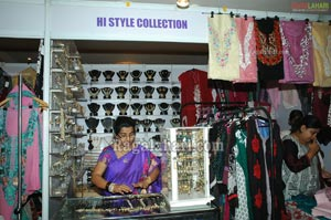 Khwaish Exhibition n Sale at Taj Krishna, Hyderabad