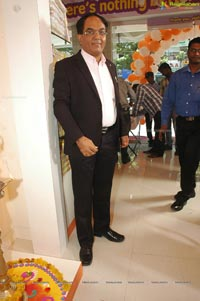 Me n Moms Showroom Launch, Rajbhavan Road, Hyderabad