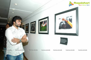 Nara Rohit @ Closing of My Toughts by MS at Muse