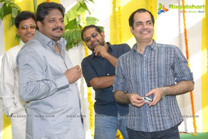 Sri Sai Ganesh Productions Untitled Film with Naga Chaitanya and Sunil