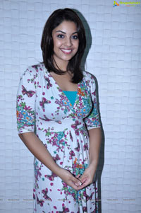 Richa Gangopadhyay launches Naturals Family Salon & Spa