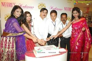 Neeru's Dilshuknagar 2nd Anniversary