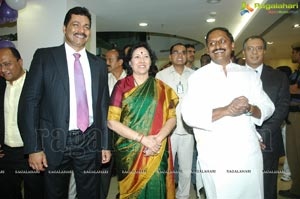 Nova Medical Center inaugurates Specialty Surgery by CM Kiran Kumar Reddy