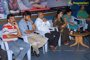 Oka Romantic Crime Katha Success Meet