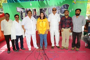 Priyanka Creations Talkies Muhurat