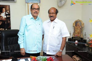 Movie Moghul Dr.D.Ramanaidu Birthday Celebrations 2012