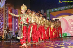 Saradotsavam Hyderabad
