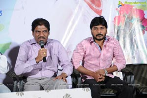 Satya Sai Arts 50% Love Press Meet