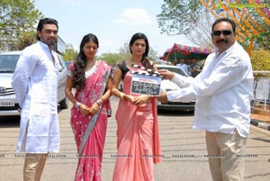 Colors and Claps Entertainments Dracula 3D Muhurat