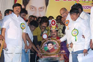 Hero Suman's 30 Years Cinema Career Felicitation