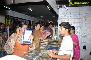 Trendz Bridal Collection at Sri Satyasai Nigamagamam