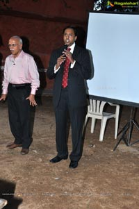 Ushalakshmi Breast Cancer Foundation Oration - Medical Ethics, Hyderabad