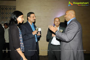 WWine Party June 2012 at The Westin, Madhapur