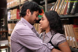 Apoorvaragam - 50% Love in Telugu Thriller Film
