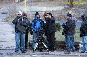 Viswaroopam Movie Stills - Kamal Haasan, Andrea Jeremiah