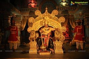Mike Testing 143 Movie Gallery - Taraka Ratna, Archana, Krishnudu