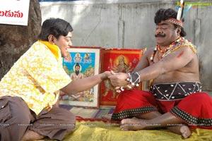 Abhinaya Sri - Venu Madhav Spicy Scenes