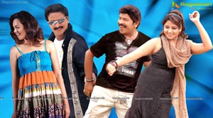 Kanakadurya Movies Banner Pandavulu Movie Gallery