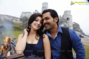 Shakuni Movie Stills - Cast: Karthik Sivakumar, Pranitha