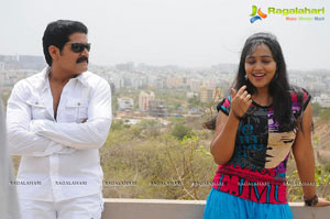 Srihari Sarkar Gunda Action Stills
