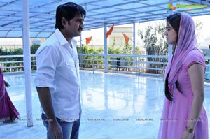 Srikanth and Aksha's Untitled Film Gallery