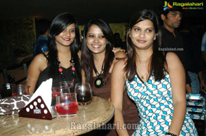 Ladies Night @ B&C Pub - June 7, 2012