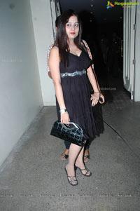 Ladies Night @ Kismet Pub - June 6, 2012