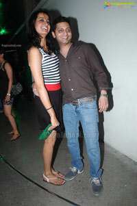 Kismet Pub Hyderabad, June 9, 2012 Photo Coverage