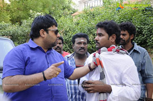 Naa Style Working Stills