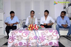 Lagadapati Sridhar 2013 Birthday Celebrations