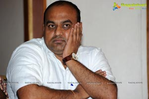 Sumanth Ashwin 2013 Birthday Press Meet
