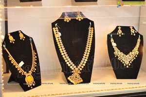 6th Edition Hyderabad Jewellery, Pearl & Gem Fair