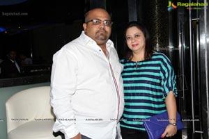 Sanjay Soni Ruchita Soni Wedding Anniversary