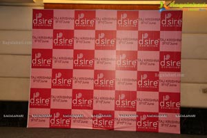 D'sire Exhibition June 2017 Curtain Raiser