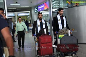Starlife Mr. India 2K17 Winners