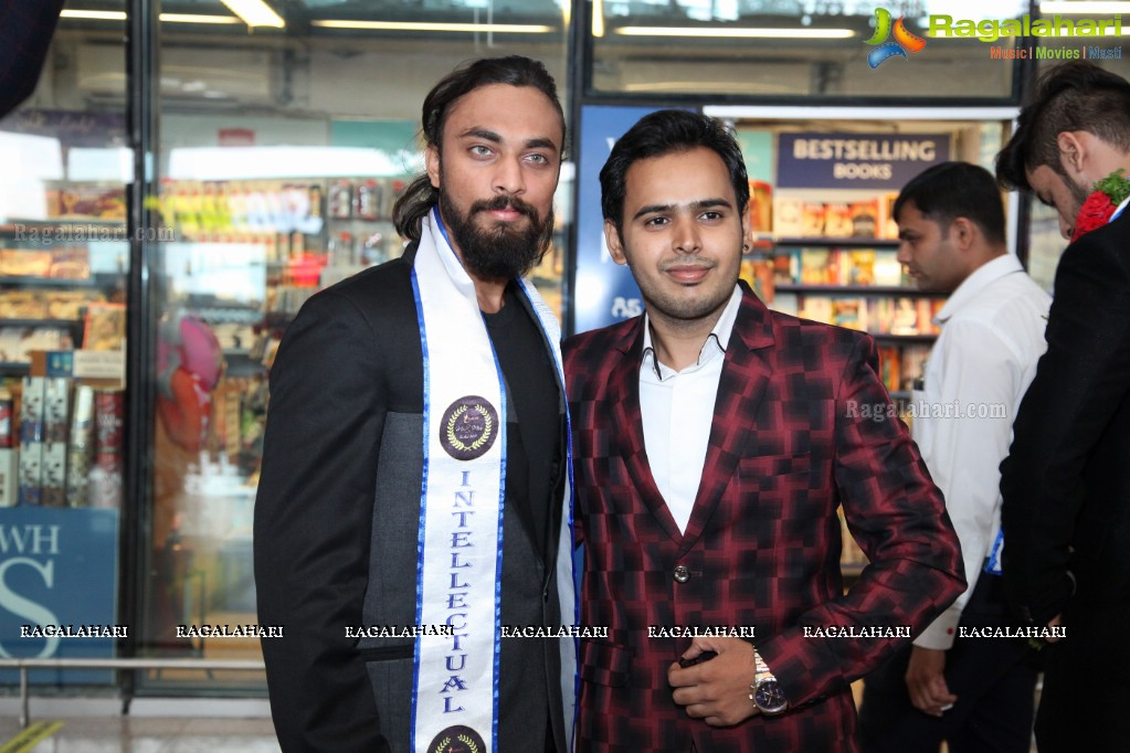 Photos starlife mr india 2k17 winners at shamshabad airport - Miton cucine forum ...