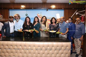 Macchi Jaal Seafood Restaurant Launch