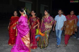 Allu Arjun Sneha Reddy Grand Wedding Photos