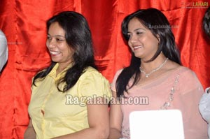Big Telugu Movie Awards Press Meet