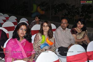 FICCI with Sunitha Krishnan