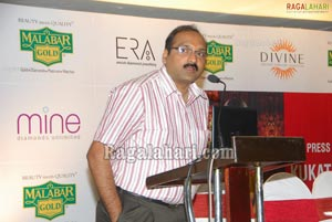 Malabar Gold Outlet Launch at KPHB, Hyderabad