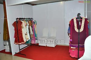 Mayees Exhibition at Taj Krishna