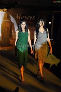 Mayees Fashion Show